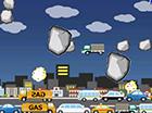 隕石クラッシュ