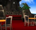 Cave Cafe Escape