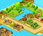 開拓サバイバル島